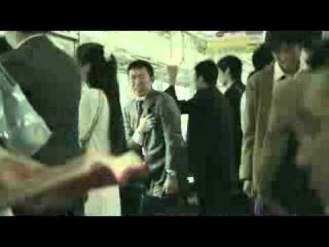 シオノギ製薬 動脈硬化警告CM - YouTube
