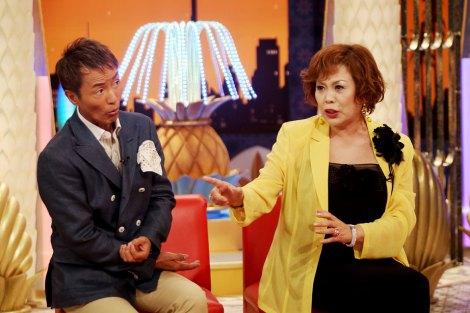 橋本マナミ、口説かれた俳優の彼女から「死にます」メール 俳優はその彼女と結婚