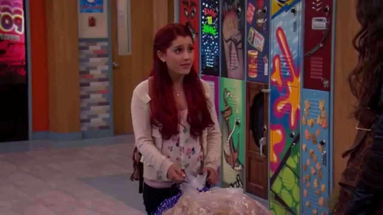 Cat Valentine - Best and Funny Moments - YouTube