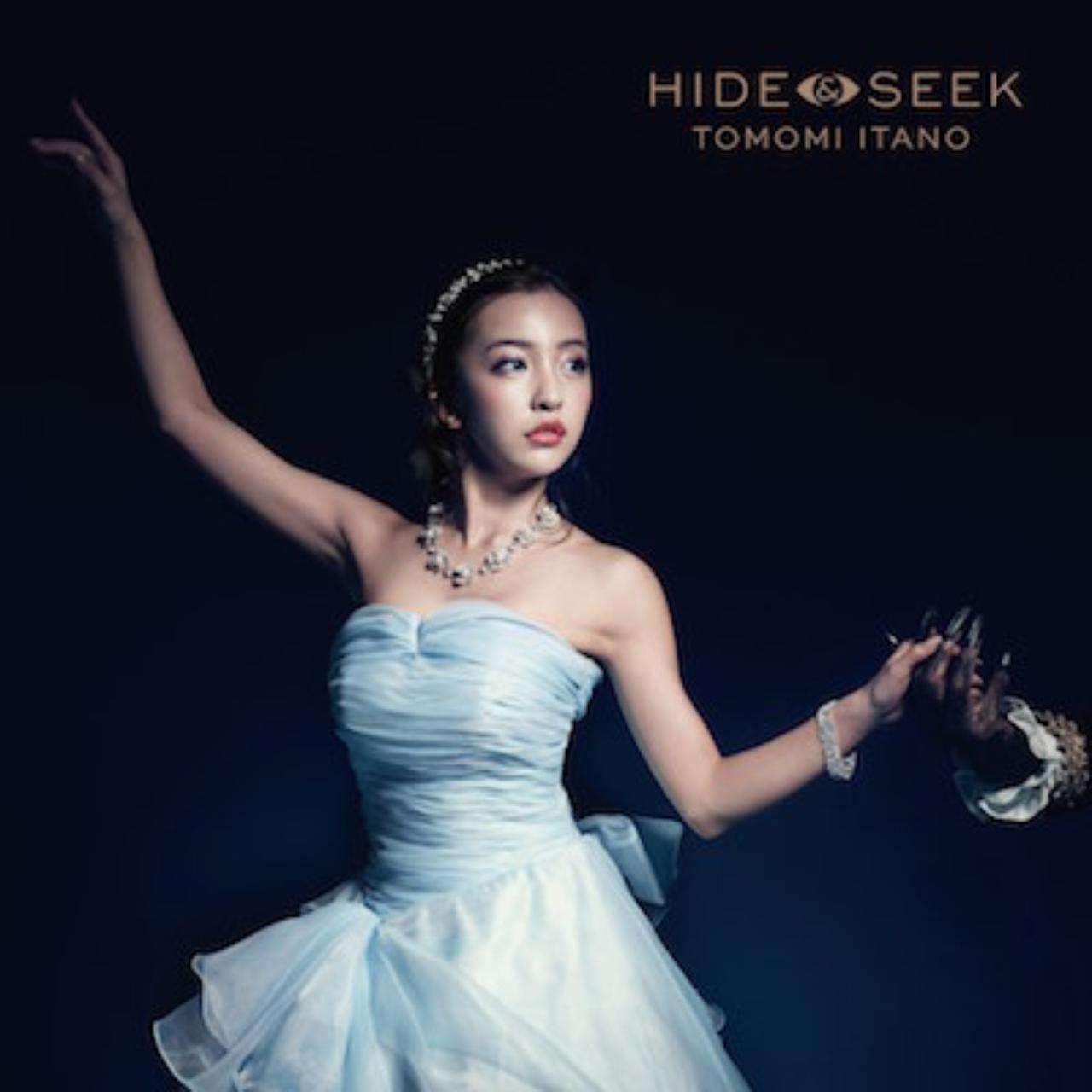 8th Single「HIDE & SEEK」 - 板野友美(Tomomi Itano)オフィシャルサイト