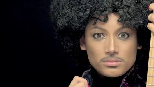 Prince - Breakfast Can Wait (Official Video) - Video Dailymotion