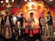 東貴博、花やしきでチャリティーライブ!収益30万円「全額寄付」  - 芸能社会 - SANSPO.COM(サンスポ)