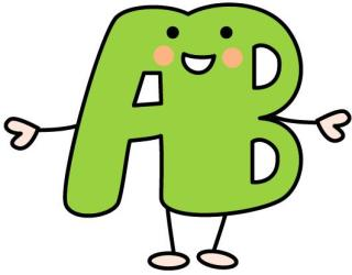 AB型の人集合!