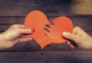 恋人への別れの告げ方