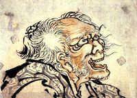 磯部磯兵衛物語に出演している葛飾北斎とかいう浮世絵師www - NAVER まとめ