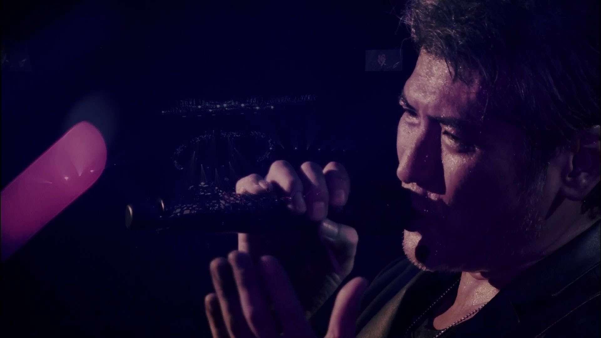吉川晃司 - すべてはこの夜に - SUBETE WA KONO YORU NI ~KOJI KIKKAWA LIVE@NIPPON BUDOKAN 2014 TOKYO - YouTube