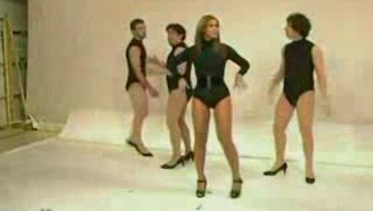 Justin Timberlake parodie Beyonce - vidéo Dailymotion