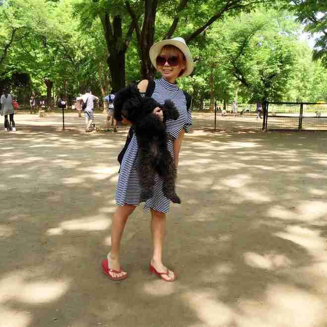 浜田ブリトニー 公式ブログ - ダイエット中の運動 - Powered by LINE