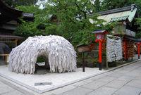 神様は強引!?京都の『縁切り神社』の御利益が凄すぎるらしい。 - NAVER まとめ