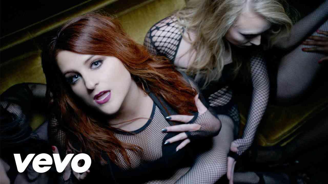 Meghan Trainor - NO - YouTube