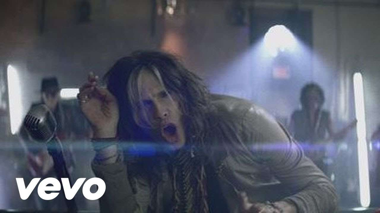 Aerosmith - What Could Have Been Love - YouTube
