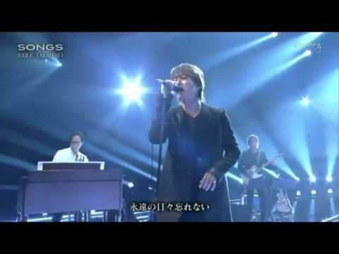 EXILE TAKAHIRO / グロリアス - YouTube
