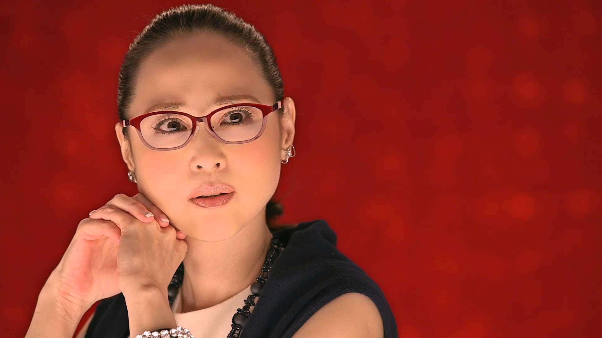 【眼鏡市場CM】価値あるレンズ、価値ある価格。篇(60秒) /西田敏行・松田聖子 - YouTube