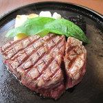 ステーキレストラン パポイヤ - 石垣市/ステーキ [食べログ]