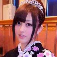 菊地亜美 5年前、成人式の振袖姿に「全然違う人みたい」