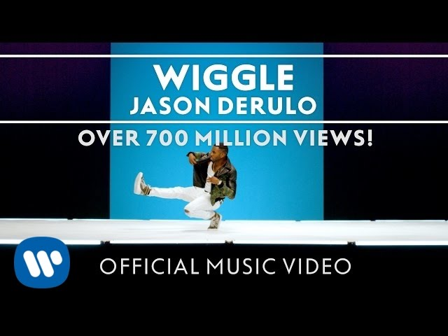"""Jason Derulo - """"Wiggle"""" feat. Snoop Dogg (Official HD Music Video) - YouTube"""