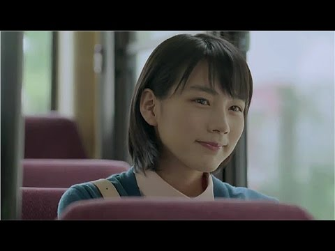 2篇 能年玲奈 CM かんぽ生命 「いいこと」「ドジ」 - YouTube