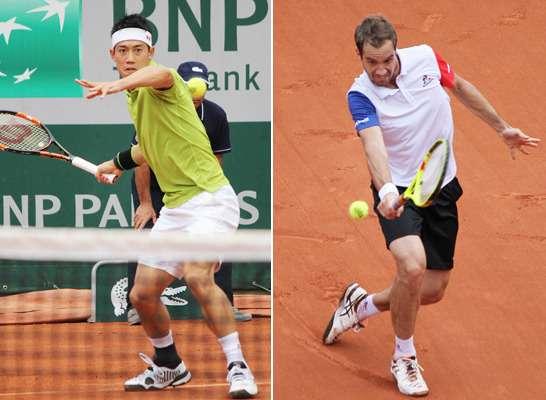 錦織 アウェーの4回戦、観客ブーイングは「基本的に無視(笑)」<男子テニス> (tennis365.net) - Yahoo!ニュース