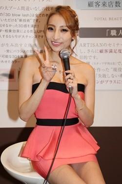 加藤紗里、新恋人の存在告白! 来月の26歳誕生日までに「結婚したい」