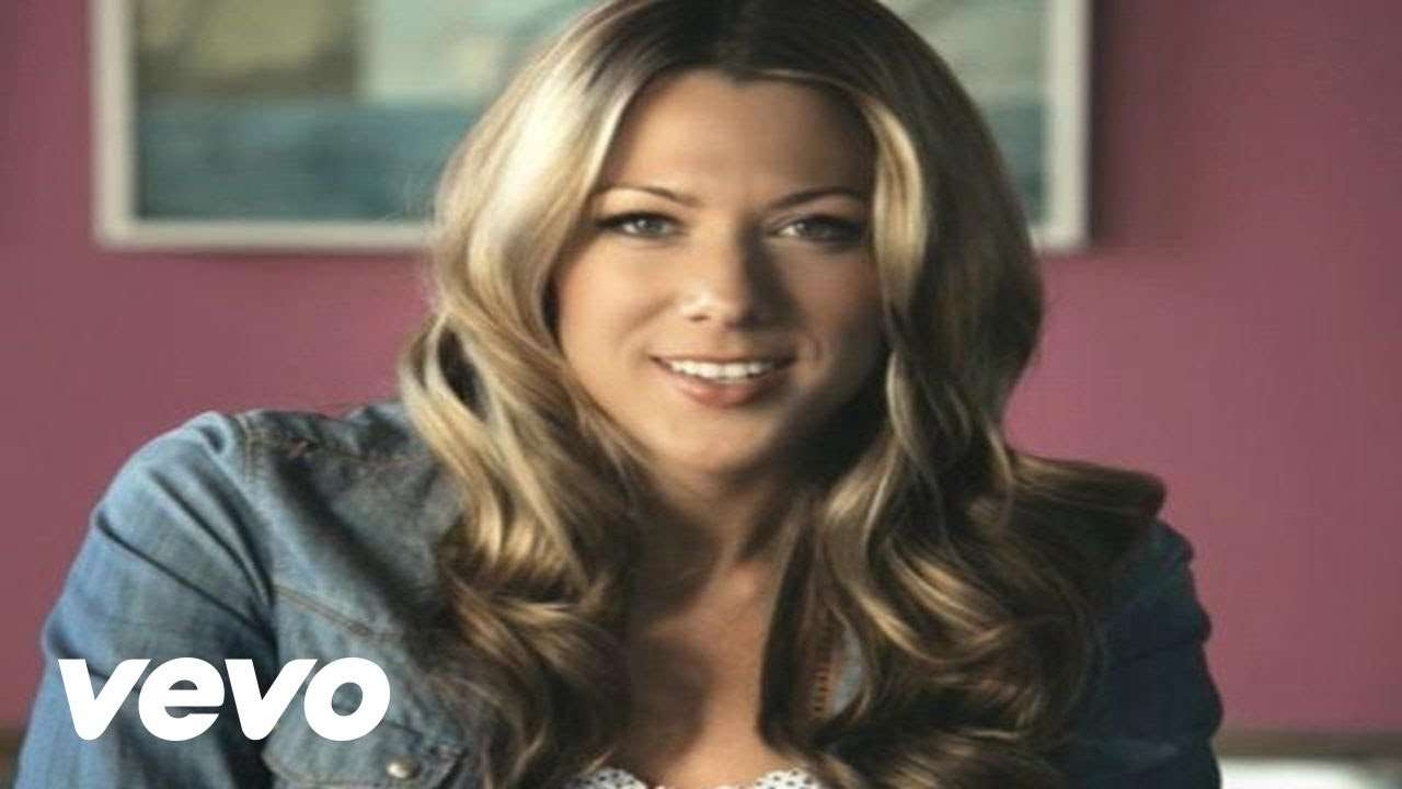 Colbie Caillat - I Do - YouTube