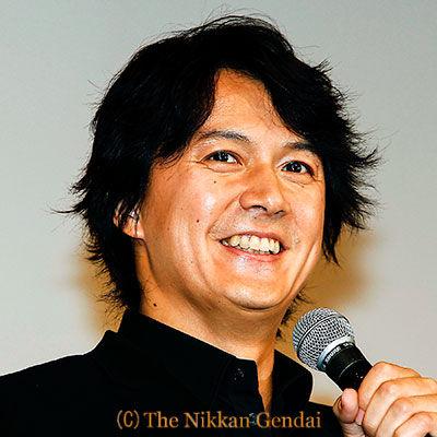 福山雅治主演「ラヴソング」視聴率6.8% 「極悪がんぼ」下回る月9ワースト