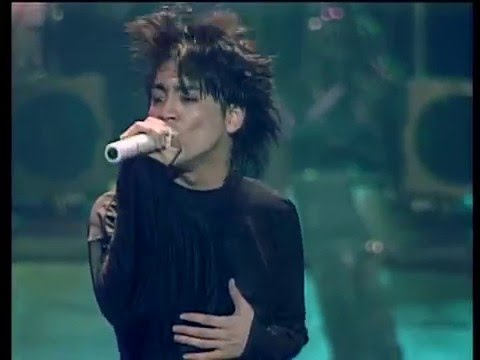 BOOWY/ONLY YOU - YouTube