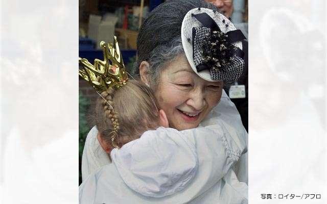 陛下と皇后様の真摯な御姿が、オランダ人の心を動かしたメディア