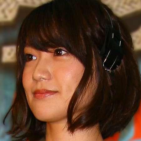 大島優子、事務所意向でAKB48時代タブー化!「脱AKB戦略」は裏目に出る!?