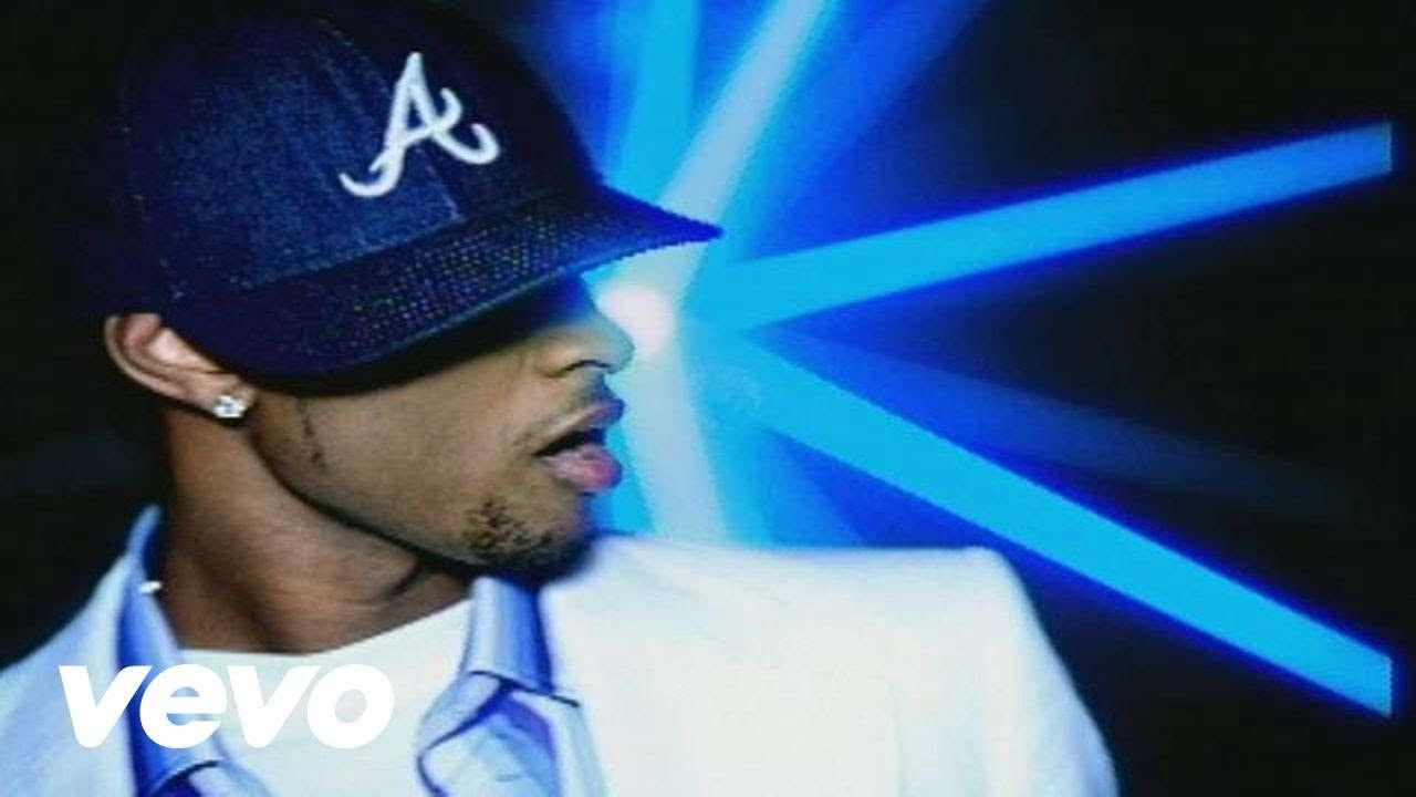 Usher - Yeah! ft. Lil Jon, Ludacris - YouTube