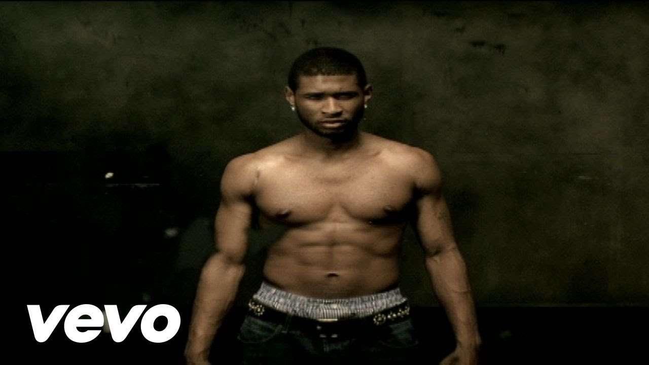 Usher - Confessions, Pt. II - YouTube