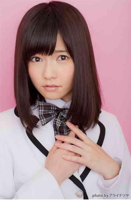AKB48ぱるること島崎遥香の最新グラビアがなんかヤバいww
