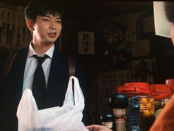 【実況・感想】日曜劇場「99.9-刑事専門弁護士-」 第5話