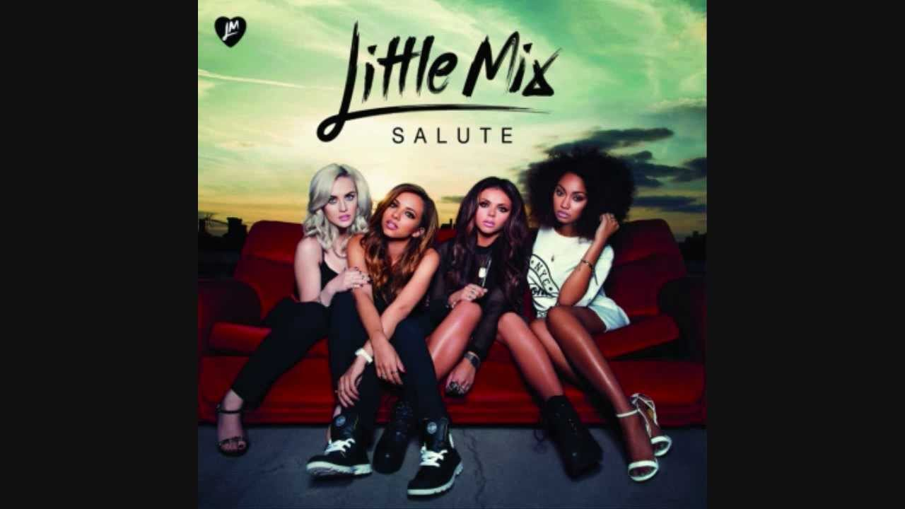 Little Mix - Wings (Japanese Version) - YouTube