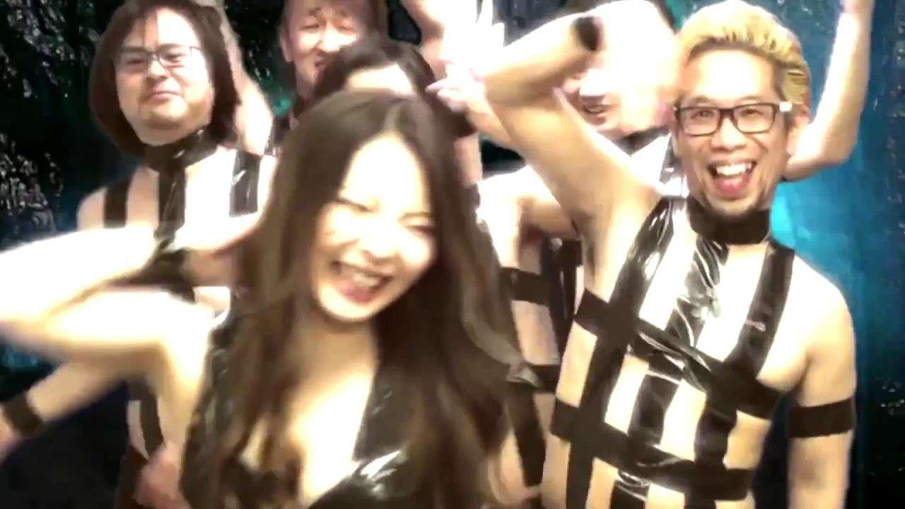 T.M.Revolution 『HOT LIMIT』みんなで踊ってみたミュージックビデオ - YouTube