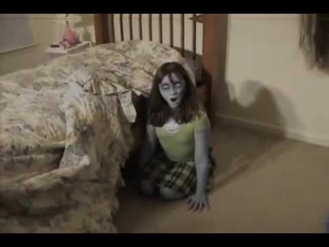 Fantasma (No apto para cardiacos) - YouTube