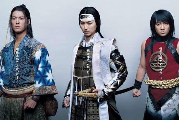 au「三太郎」CM、謎の一寸法師役が判明 『桐島、部活やめるってよ』出演の俳優・前野朋哉
