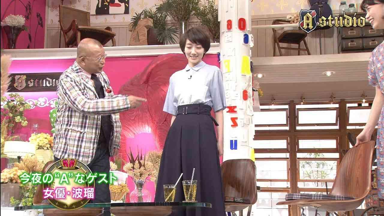 波瑠、NEWSとタッグで「手越祐也に気を付けろ」の声多数!?