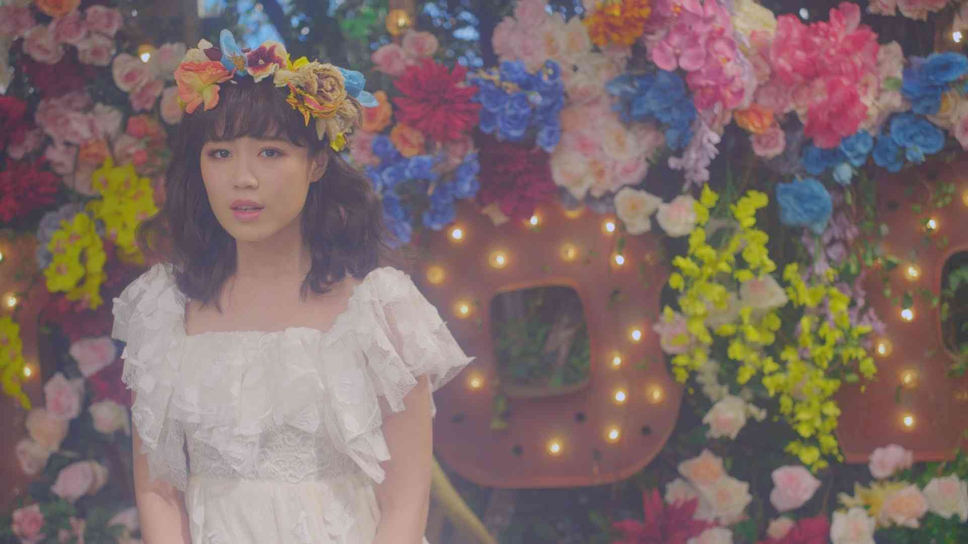 Flower 『さよなら、アリス』【蜷川実花 監督MV】3/4発売 2ndアルバム「花時計」 - YouTube