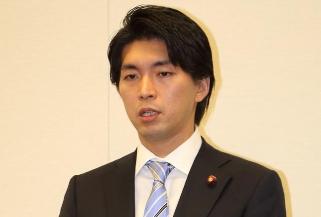 「政界ゲス不倫」宮崎謙介元議員がついに離婚へ