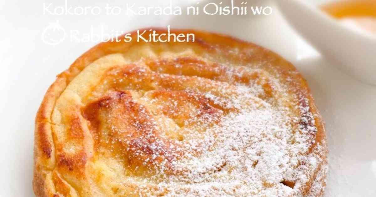 パンの耳で☆ロールフレンチトースト by 草原うさぎ [クックパッド] 簡単おいしいみんなのレシピが237万品