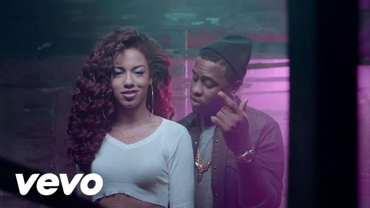 Natalie La Rose - Somebody ft. Jeremih - YouTube