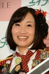 キンタロー。 元AKB48・前田敦子のモノマネで数千件以上の殺害予告が殺到 - リアルライブ
