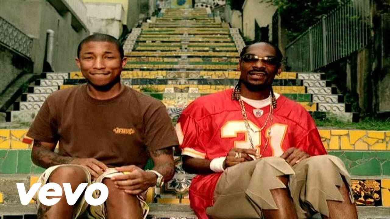 Snoop Dogg - Beautiful ft. Pharrell Williams - YouTube