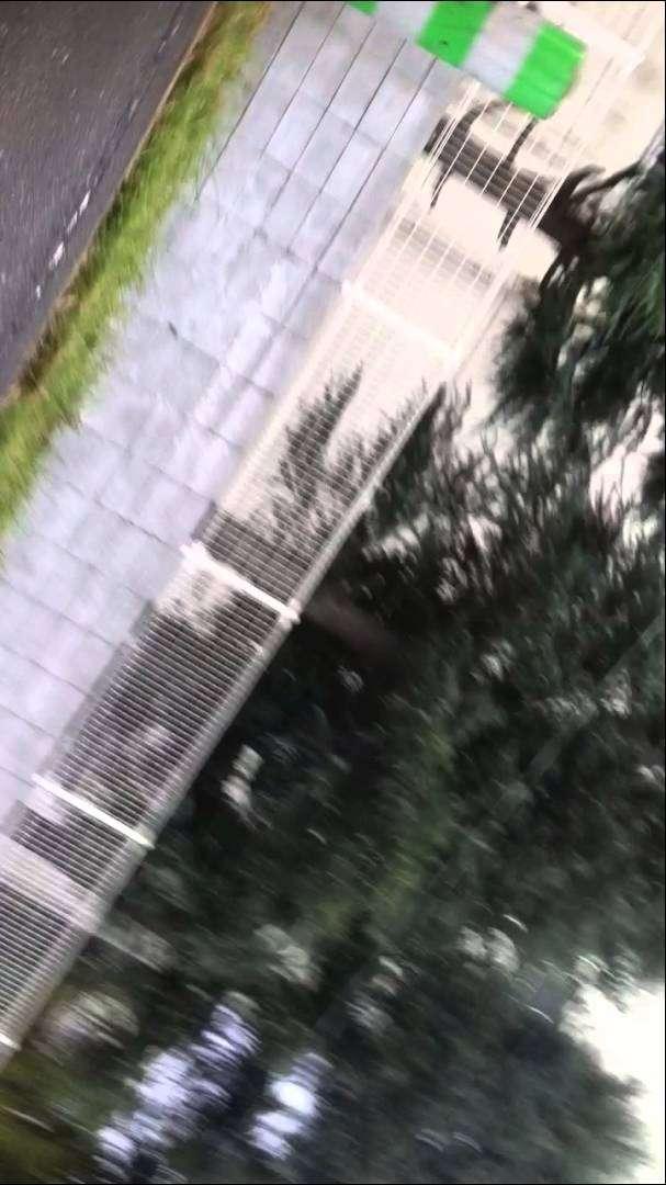 走り去る車から「死ね」と言われる。 - YouTube