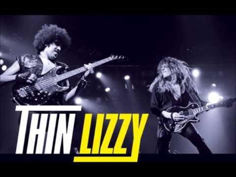 Thin Lizzy - Still in Love with You (John Sykes version) - YouTube