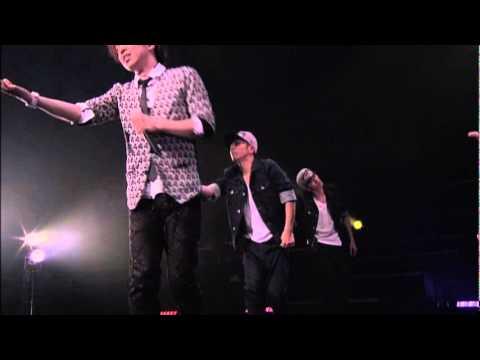 三浦大知 / 「Touch Me」 from LIVE DVD「DAICHI MIURA LIVE TOUR 2010〜GRAVITY〜」 - YouTube