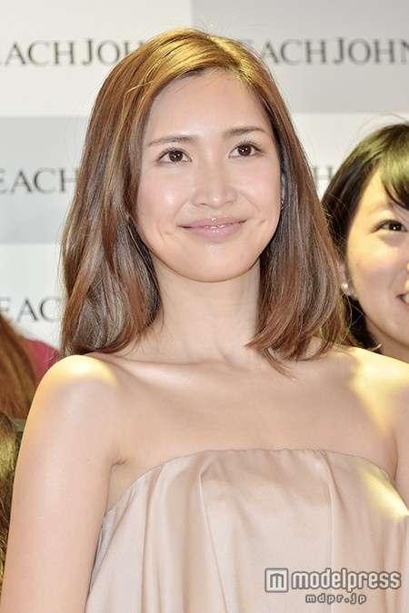 紗栄子、再び熊本訪問 被災者との絆に感動の声 - モデルプレス
