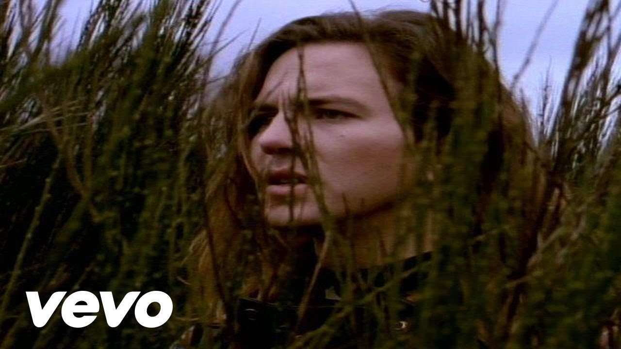 Temple Of The Dog - Hunger Strike - YouTube
