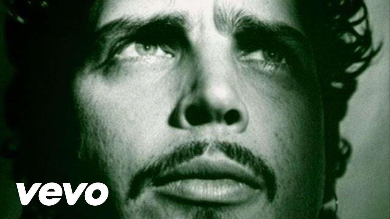 Soundgarden - Spoonman - YouTube