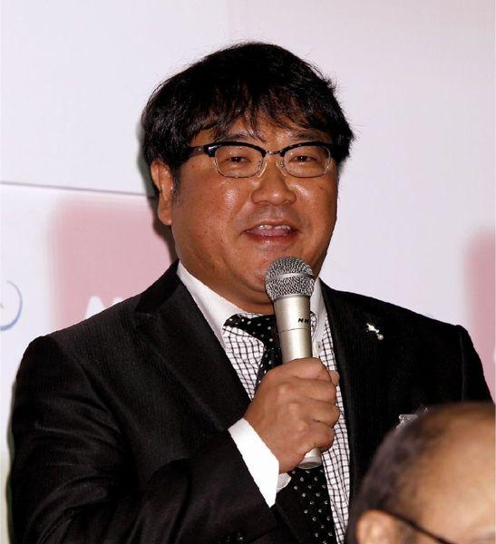 カンニング竹山 電車で盗撮され削除要求「さすがにダメ」 | 日刊ゲンダイDIGITAL